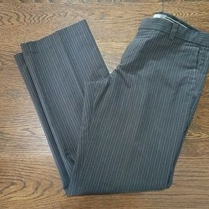 Kenneth Cole mens dress pants, 34/32.